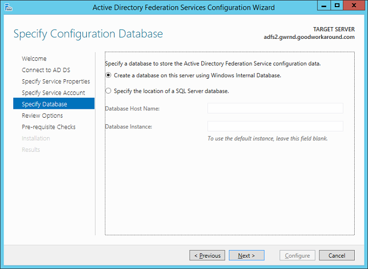 Howto – ADFS on Windows Server 2012 R2 with Office 365
